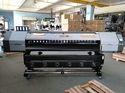 X4 Eco Solvent Printer