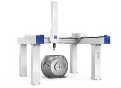 ZEISS MMZ E - Gantry CMM with Large Measuring Range