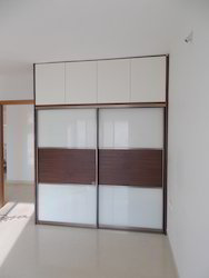 Loft Glass Sliding Door