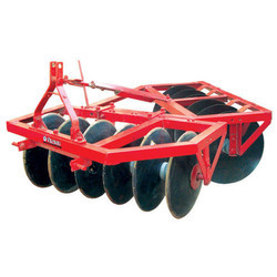 Tractor Attach Harrow Disc