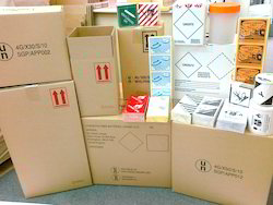Hazardous Materials Dangerous Goods DGR Packaging