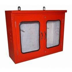 FRP Fire Hose Cabinet  sc 1 st  Sagar FRP Industries & Fire Fighting Water Tank - FRP Fire Hose Cabinet Manufacturer from ...