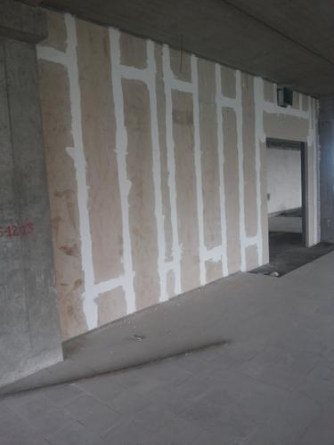 readymade wall partitions prayer room wall panels rapicon cement fiber panel manufacturer from pune