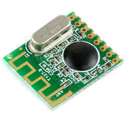 Wireless RF Module CC2500 2.4GHz
