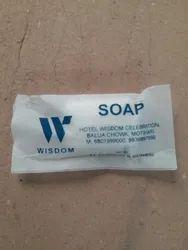 Hotel Bath Soap