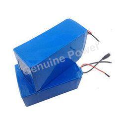 12v 50ah Battery Packs for Solar Power System