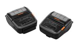 Bixolon Thermal Mobile Printer With MSR(Serial Bluetooth)