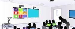 Interactive Classroom Board
