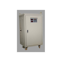 15KVA TO 300KVA Auto Servo Controlled Voltage Stabilizer