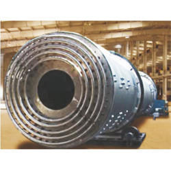 Indirect Steam Tube Rotary Dryer