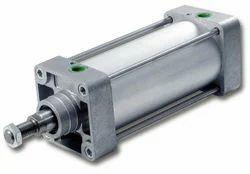 SPAC Pneumatic Cylinder