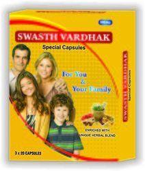 Swasth Vardhak Capsule