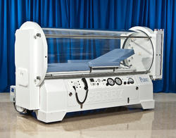 Hyperbaric Oxygen Therapy Chambers