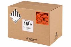 Airborne International - Delivering Dangerous Goods Shipping