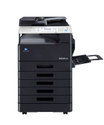 Konica Minolta bizhub 226 Monochrome Multifunction Printer, Upto 22 ppm
