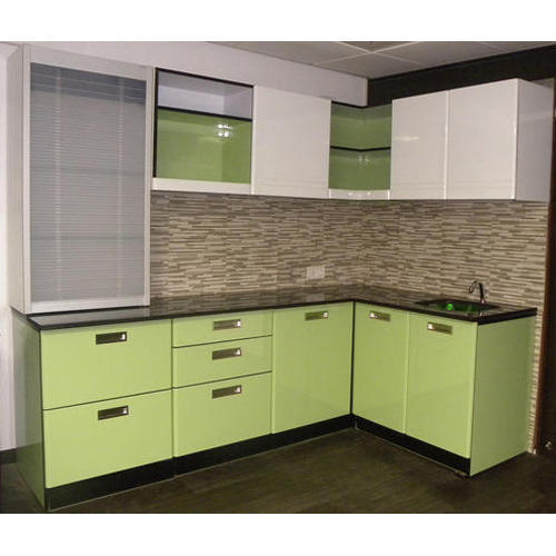 Manufacturer Of Modular Kitchen Modular Workstation By: Office Workstations And Executives Tables Manufacturer