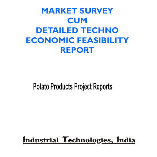 Potato Products Project Reports. Ask For Price  sc 1 st  Industrial Technologies India & Project Feasibility Studies - Portable Small Cottage Tiny and Home ...