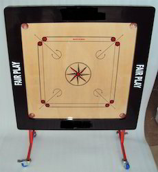 Carrom Board Table Type