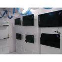 LED Wall Unit