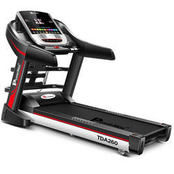 Powermax TDA-260 Touch Screen Model Treadmills