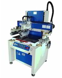 Semi-Automatic Stencil Printer