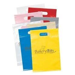 Plastic Bag Printing Services