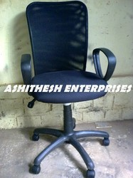 Comfortable Revolving Chairs