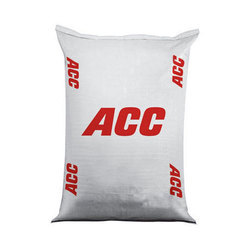 ACC Cement Powder