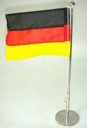 Brass Flag Pole