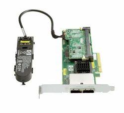 Hp Smart Array P441/4GB FBWC 12GB 2-ports Ext SAS Controller