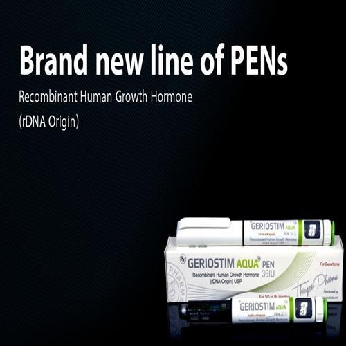 Growth Harmone Pen