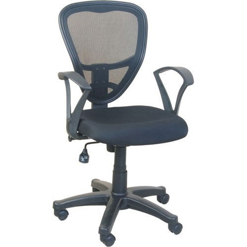office chair mesh revolving chair manufacturer from delhi