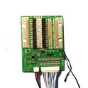 13S 50A 48.1 Volt Battery Management System