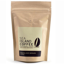 Coffee Packaging Pouches