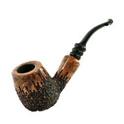 Wood Tobacco Pipe