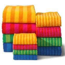 Hotel Cotton Terry Towels