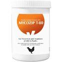 Mycozip T-80 (Tiamulin Hydrogen Fumarate 80%)