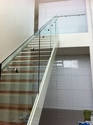 Interior Staircase Design Railing