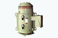 Tube Ventilated Induction Motor -IC 5A1A1, IC 5A1A6 (TETV)