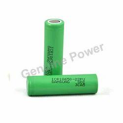 Samsung ICR 18650 2200mah Batteries