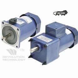 Fractinal HP Motor