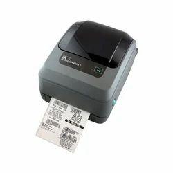 Zebra Barcode Printer GX430t 300DDPI