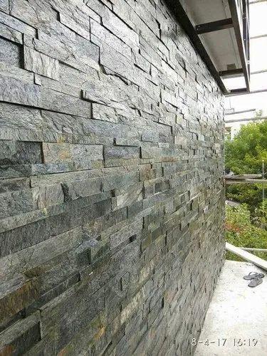 Stone Wall Panel