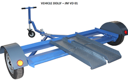 Vehicle Dolly JM VD 01