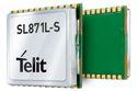 TELIT SL871 L-S GPS Module
