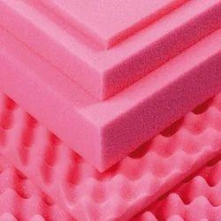 Anti Static Pink Foam & Conductive Foam