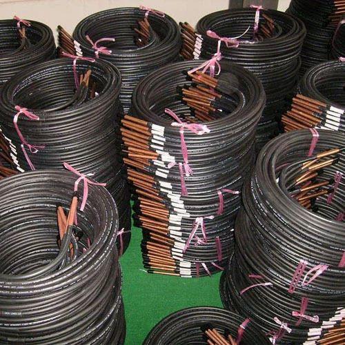 Pvc Coated Copper Tube Amp Magnesium Ingots Manufacturer