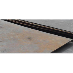 A 283 Grade C Plate