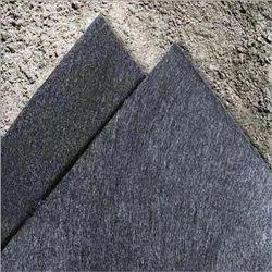 Nonwoven Geotextile Black Fabrics