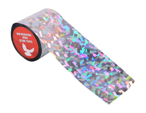Reflective Flash Scare Tape